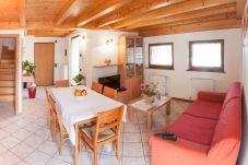 Appartamento a Rocca Pietore - Casa al Moro 6