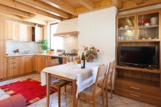 Appartamento a Rocca Pietore - Casa al Moro 7