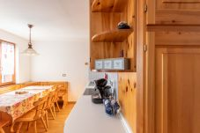 Appartamento a Soraga - Casa Piz Meda
