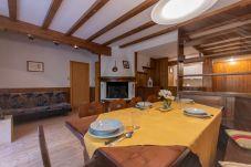 Appartamento a Rocca Pietore - Principe Marmolada 481/D