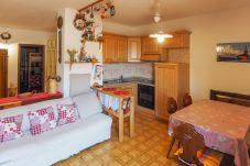 Appartamento a Moena - Casa Tubertini Poletti