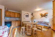 Appartamento a Soraga - Residence Sas de le Undesc