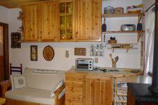 Appartamento a Rocca Pietore - Condominio Edera 2 - Stagione invernale