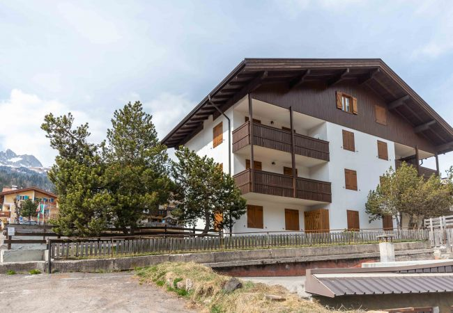 Soraga - Appartamento