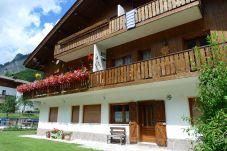 Appartamento a Rocca Pietore - Ciesa Serrai - Stagione invernale