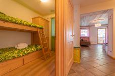Ferienwohnung in Rocca Pietore - Villa Edelweiss Botton d'oro
