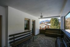 Ferienwohnung in Canale d´Agordo - Casa Fregona 1