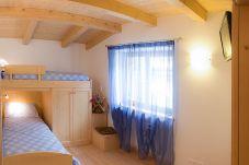 Ferienwohnung in Rocca Pietore - Villa Edelweiss Campanula