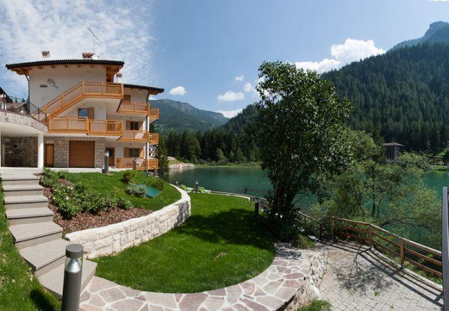 Rocca Pietore - Ferienwohnung