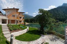 Ferienwohnung in Rocca Pietore - Villa Edelweiss Cardo