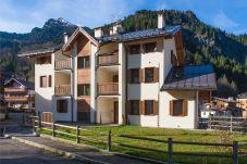 Ferienwohnung in Rocca Pietore - Casa al Moro 2