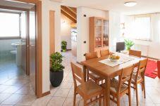 Ferienwohnung in Rocca Pietore - Casa al Moro 5