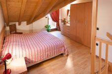 Ferienwohnung in Rocca Pietore - Casa al Moro 7