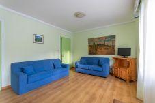 Ferienwohnung in Falcade - Casa Iris 1