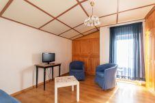 Ferienwohnung in Falcade - Casa Iris 3