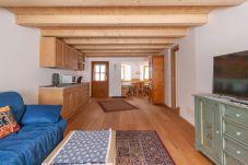 Ferienwohnung in Falcade - Casa Piccolin Dai Neni