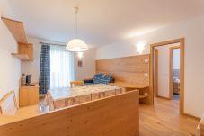 Ferienwohnung in Falcade - Casa Pecol 3