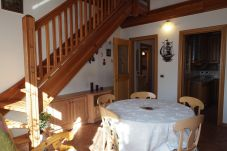 Ferienwohnung in Rocca Pietore - Casa Mabel