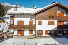 Ferienwohnung in Soraga - Casa Piz Meda
