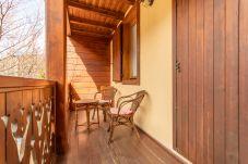 Ferienwohnung in Falcade - Casa Mulaz 1
