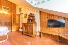 Ferienwohnung in Falcade - Casa Mulaz 3