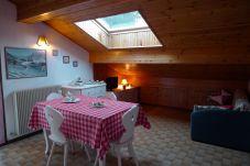 Ferienwohnung in Rocca Pietore - Condominio Edera Mansarda