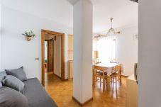 Ferienwohnung in Falcade - Casa Falcade 3