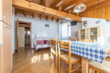 Ferienwohnung in Falcade - Casa Falcade 9