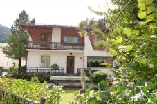 Chalet in Rocca Pietore - Villetta Moro