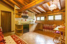 Ferienwohnung in Falcade - Casa Falcade 10