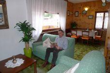 Ferienwohnung in Rocca Pietore - Casa Donà piano terra