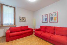 Ferienwohnung in Falcade - Villa Licia trilo