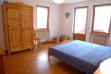 Ferienwohnung in Rocca Pietore - Casa Sorarù P1