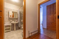 Ferienwohnung in Rocca Pietore - Residence Edelweiss 2B