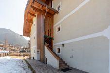 Ferienwohnung in Pozza di Fassa - Casa Fanton 2
