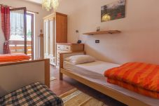Ferienwohnung in Moena - Casa Tubertini Poletti