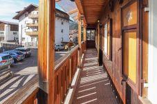 Ferienwohnung in Pozza di Fassa - Casa Christian 1