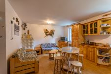 Ferienwohnung in Soraga - Residence Sas de le Undesc