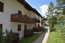 Ferienwohnung in Vigo di Fassa - Il Cirmolo