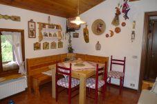 Ferienwohnung in Rocca Pietore - Condominio Edera 2 - Stagione invernale