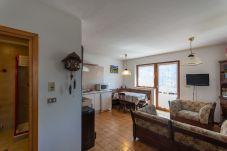 Ferienwohnung in Mazzin - Dimora al Villaggio