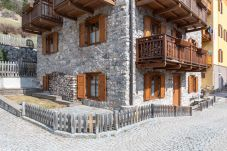 Ferienwohnung in Moena - Casa Roberto