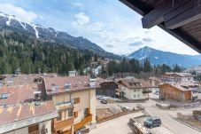 Ferienwohnung in Soraga - Chalet Catinaccio