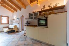 Ferienwohnung in Pozza di Fassa - Casa Sartori