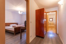 Ferienwohnung in Vigo di Fassa - Casa Savoy