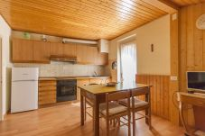 Ferienwohnung in Falcade - Casa Katia - Stagione invernale