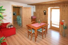 Ferienwohnung in Falcade - Casa Lisa - Stagione invernale