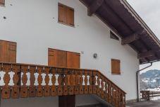 Ferienwohnung in Mazzin - Villaggio Fassano