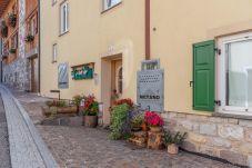Ferienwohnung in Soraga - Chalet Francesca