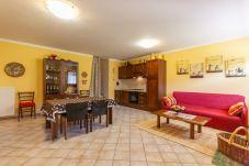 Ferienwohnung in Vallada Agordina - Appartamento Le Segherie
